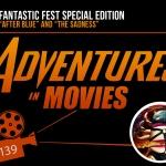 Adventures in Movies: Fantastic Fest Special