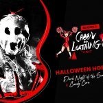 Cheer and Loathing: This is Halloween