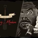 The Daily Dig: Diary of A Madman (1963)