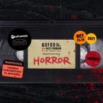 "Gofobo FF Film Fest Presents ""Staff Picks: Horror"""