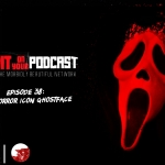 I Spit on Your Podcast: 90s Horror Icon Ghostface