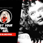 Not Your Final Girl: Vintage Halloween Special